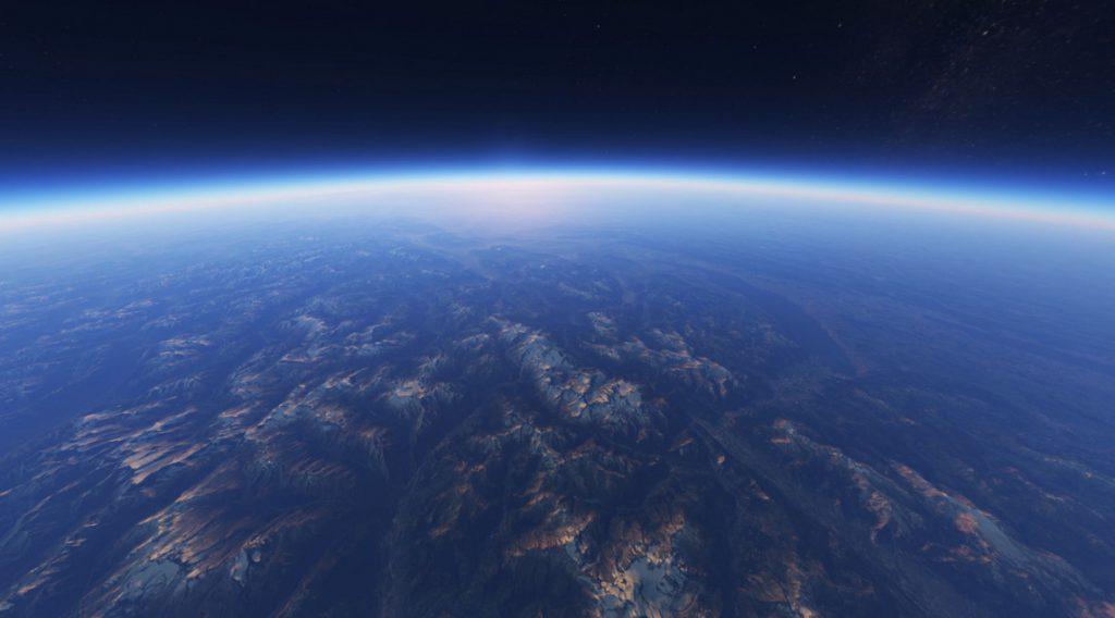 dünya ve uzaylı yaşam