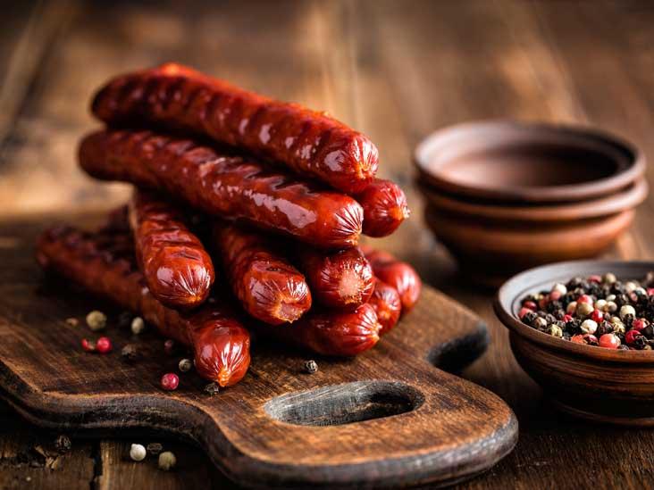 İşlenmiş et ve kanser: Pastırma, sosis ve salamın zararları