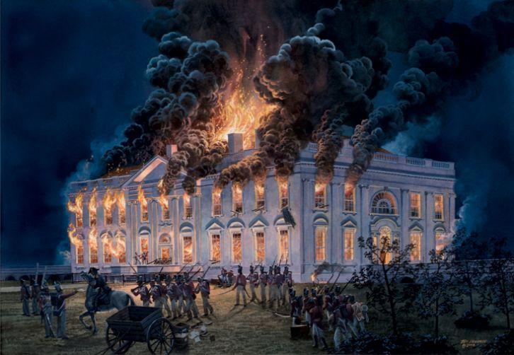 Amerikan tarihinde yaşanmış en korkutucu olaylar