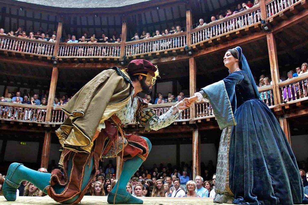 Shakespeare oyunları