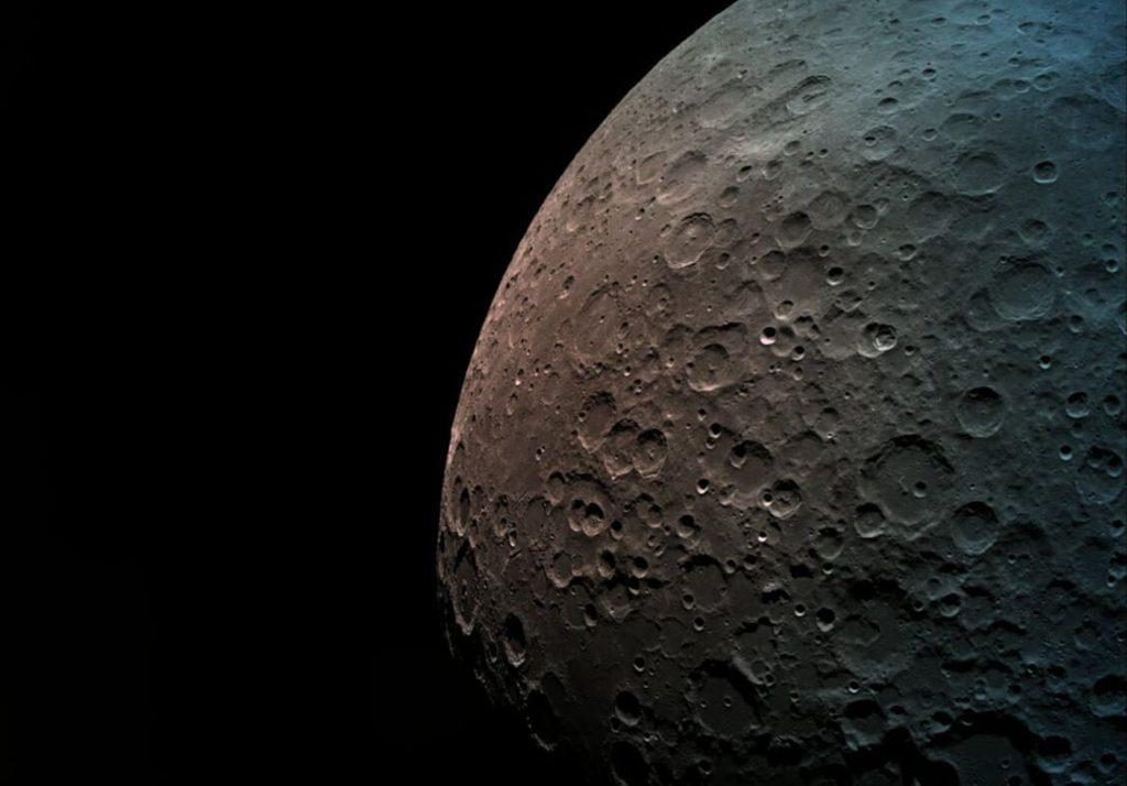 güneş ay ve dünyadaki yaşam