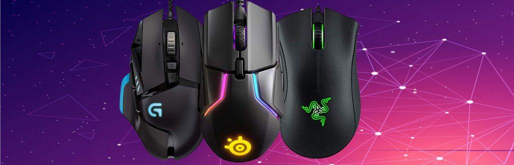 En iyi FPS mouse'ları