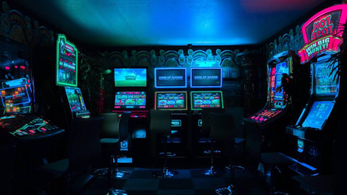 Loot kutuları kumar oyun atari