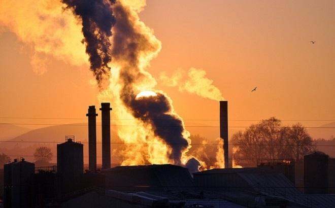 Dünyayı en çok kirleten endüstriler sanayi bölgesi