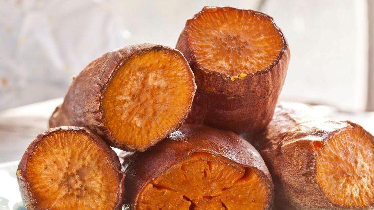 karbonhidrat tatlı patates uzun yaşam uzun ömür