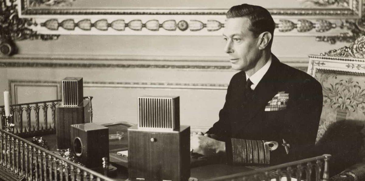 Britanya Kralı VI. George ve onun etkileyici hayatı