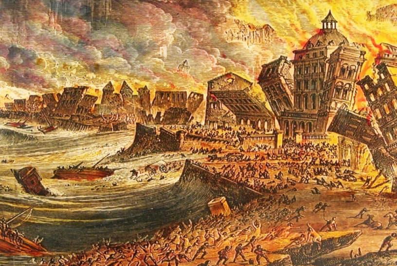 lizbon italya tsunamisi