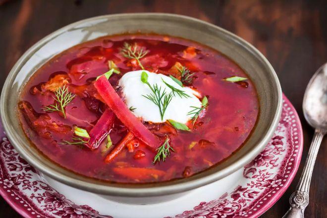 Geleneksel Rus yemekleri: Rus mutfağının özellikleri