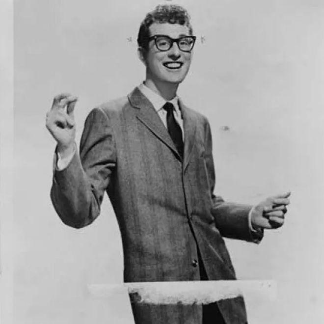 Buddy Holly son dakika kararı