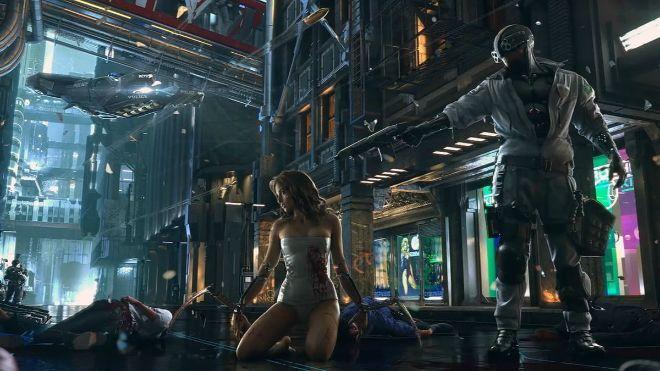 ps5 playstation 5 cyberpunk 2077
