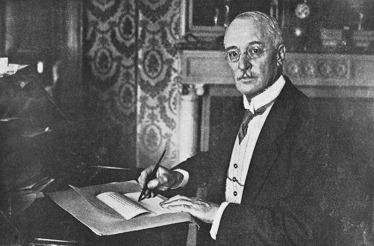 Rudolf Diesel resmi