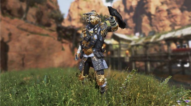 apex legends Legendary Hunt elite queue