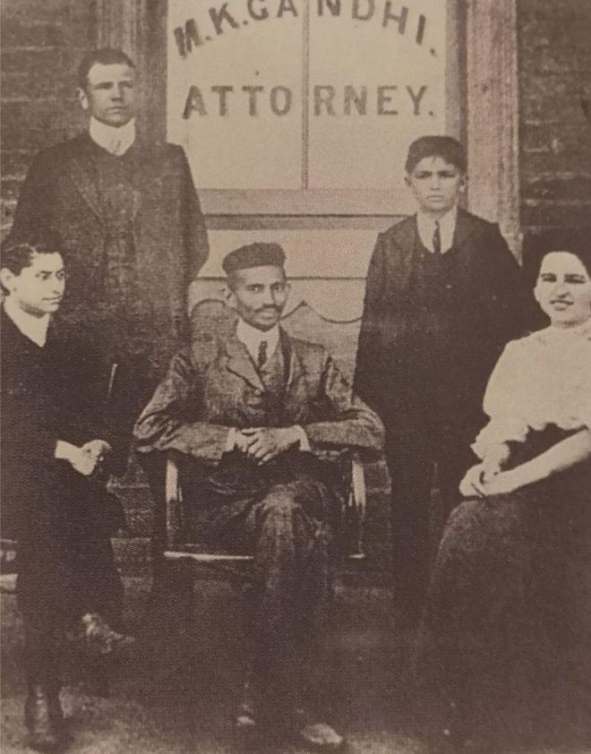 avukat gandhi