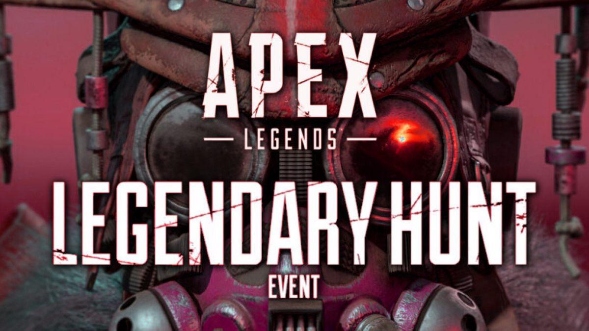 Legendary Hunt