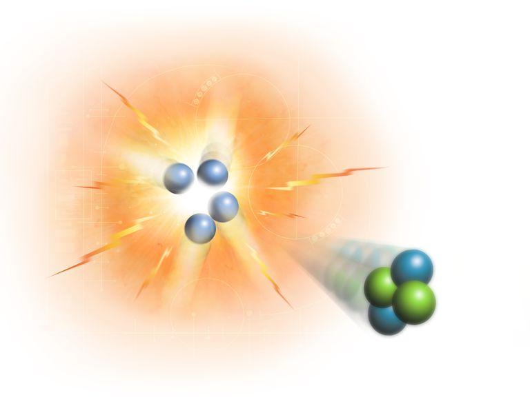 Nükleer fisyon ile nükleer füzyon arasındaki fark