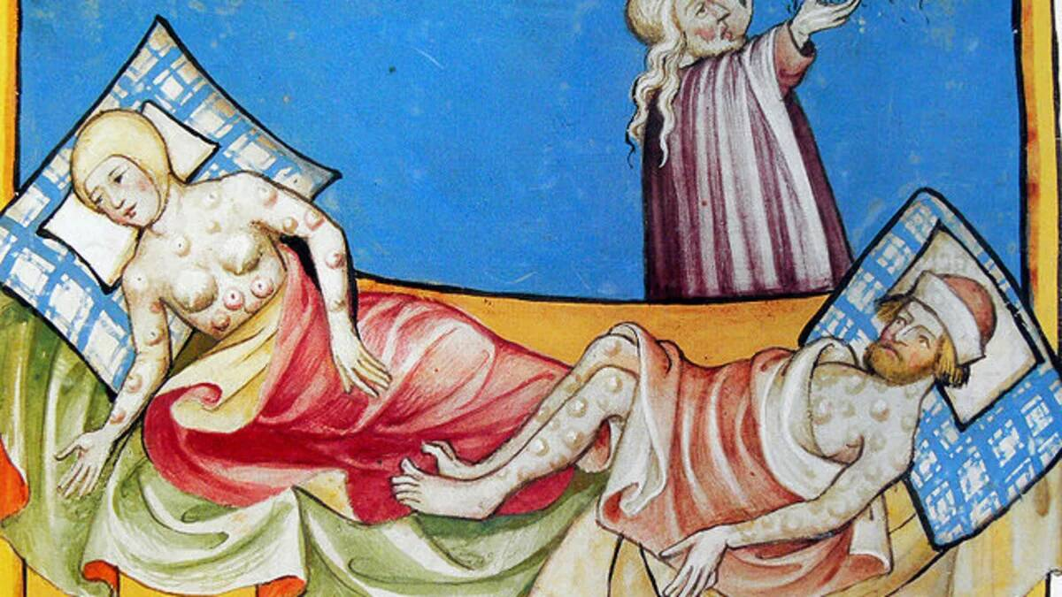 Avrupa tarihinde önemli olaylar / MS 1 – MS 1000 yılları