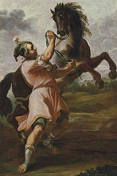 Bucephalus / Büyük İskender / Bucephalus: The Horse of Alexander the Great