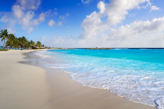 Playa Chen Rio