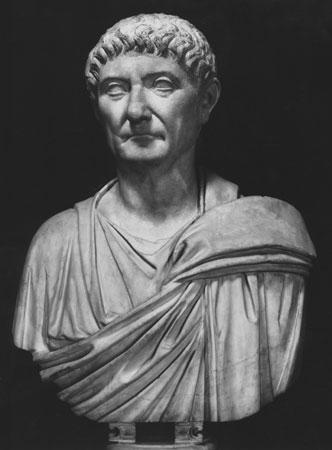 Roma'nın Hristiyanlığı kabulü / Diocletianus