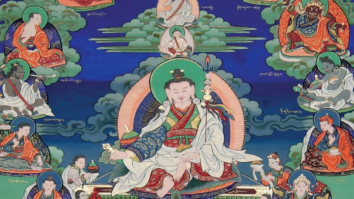 Shabkar Elucidates the Essentials of Spiritual Practice