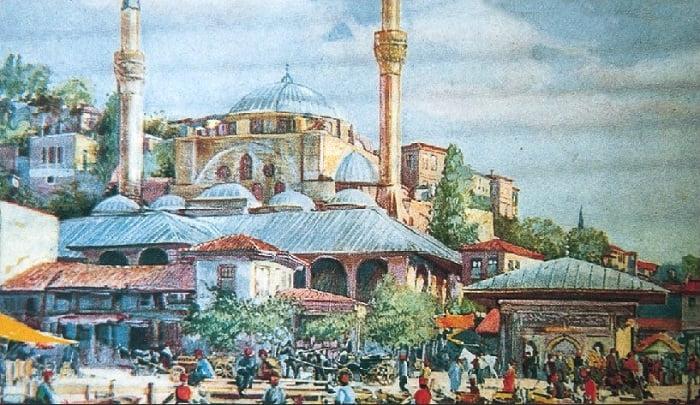 İstanbul'un Ünlü Aşk Hikayeleri; Mimar Sinan ve Mihrimah Sultan / İstanbul'un fethinin sonuçları
