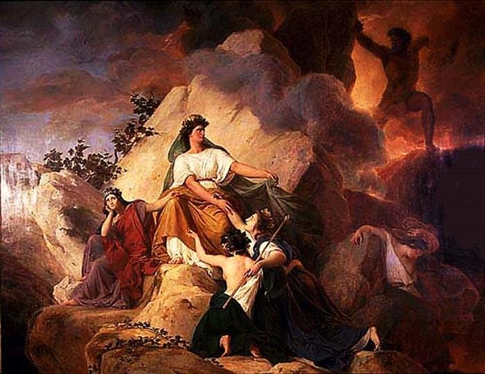 The Mother of all Gods: The Phrygian Cybele / Tüm Tanrıların Annesi: Frigyalı Kybele