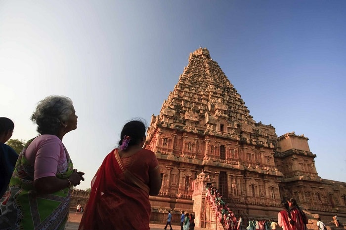 Tiruchirappalli için günlük geziye çıkın