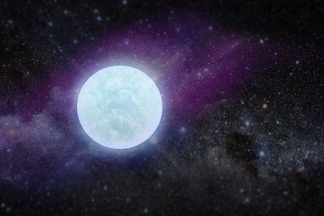 Yıldızların doğumu ve ölümü: Öldükten sonra neye dönüşürler?