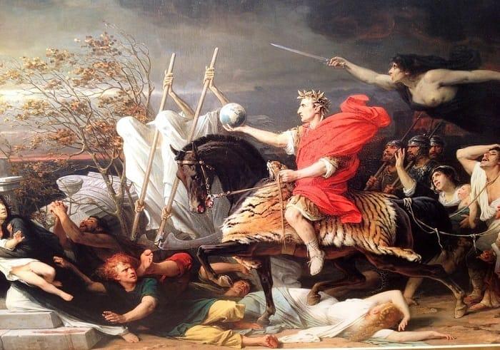 Jül Sezar suikasti