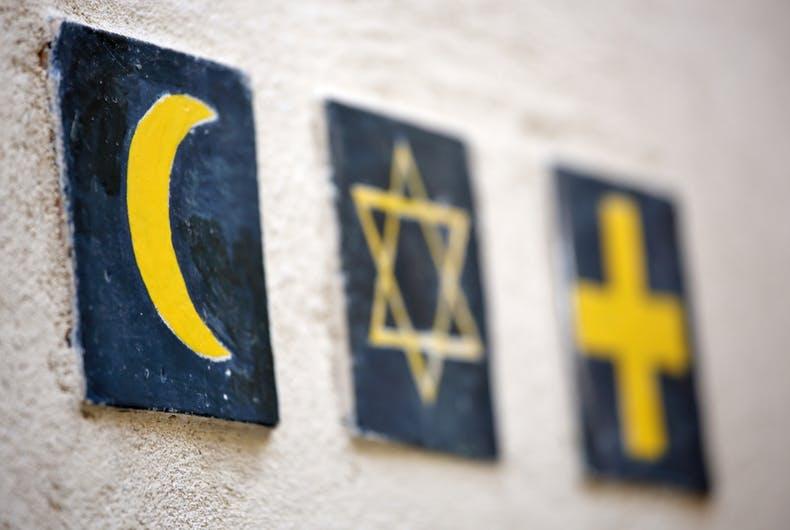 Dünyadaki en büyük dinler: En çok hangi dinlere inanılıyor?