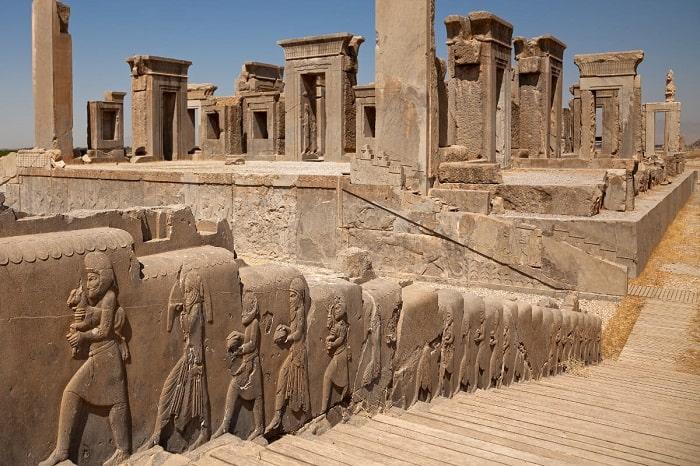 Persepolis / Salamis Savaşı