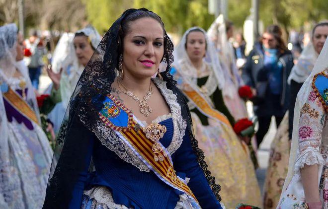 ateş festivali Las Fallas hakkında bilgiler