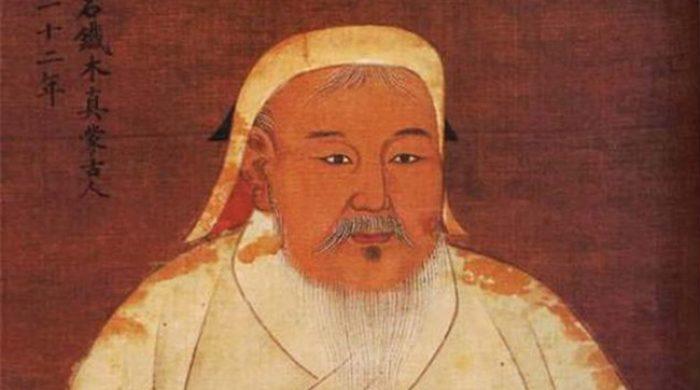 Moğol istilaları ve Temuçin; diğer adıyla evrensel önder Cengiz Han