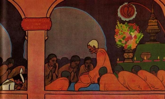 İlk Budist konseyi