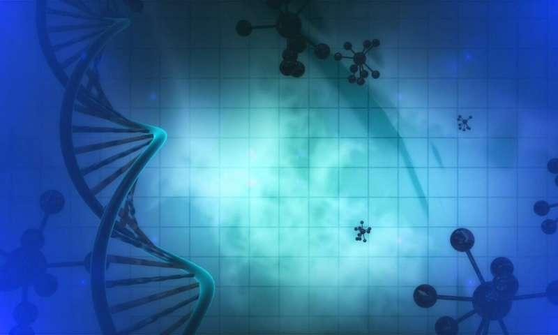 moleküller ve veri