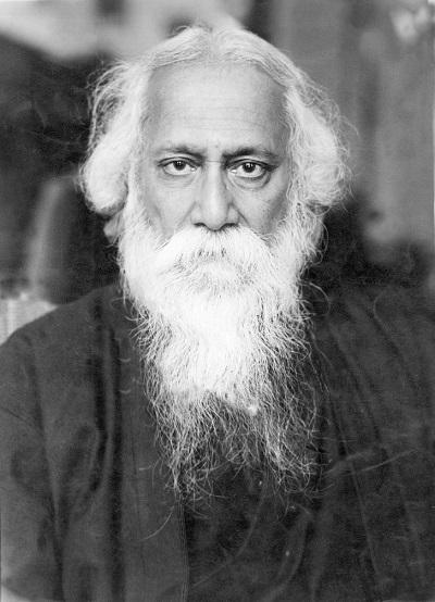 Rrabindranath Tagore / Hinduizm
