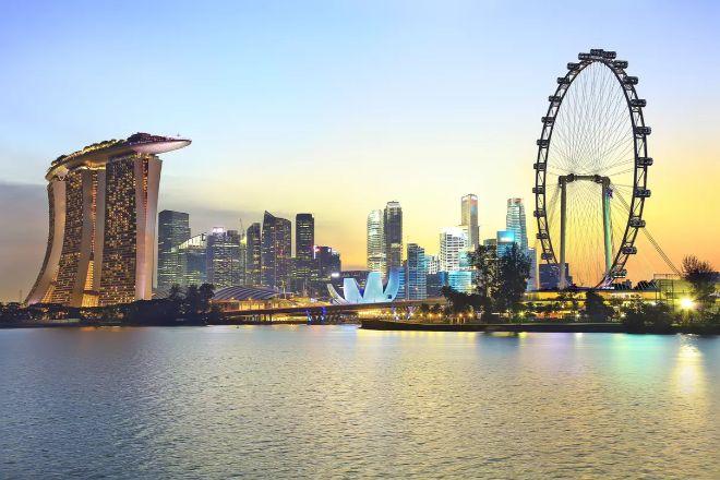 şehir devleti singapur