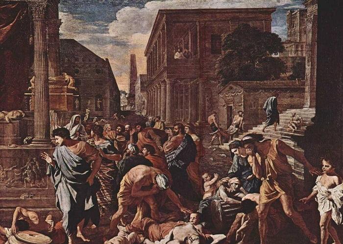 Kara Ölüm Avrupa'da 25 milyon, tüm dünyadaysa 75 milyondan fazla insanı öldürdü