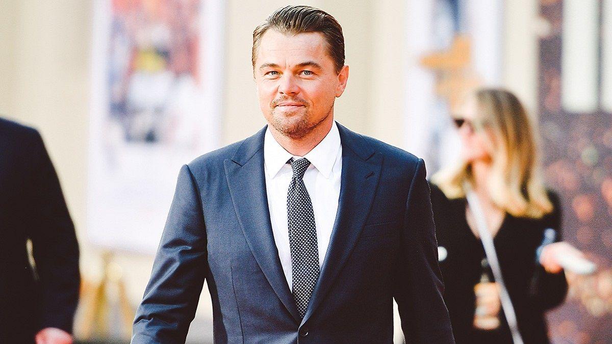 Leonardo Di Caprio'nun Earth Alliance vakfı Amazonlara bağış yaptı