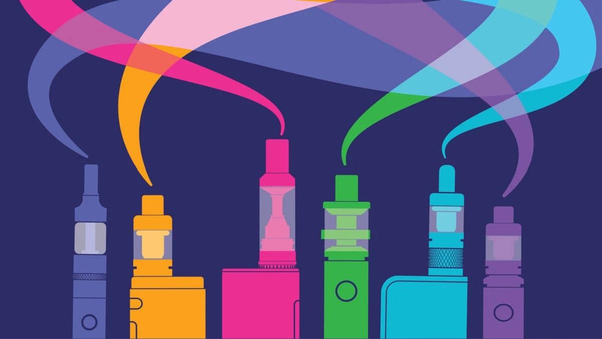 e-sigara elektronik sigara