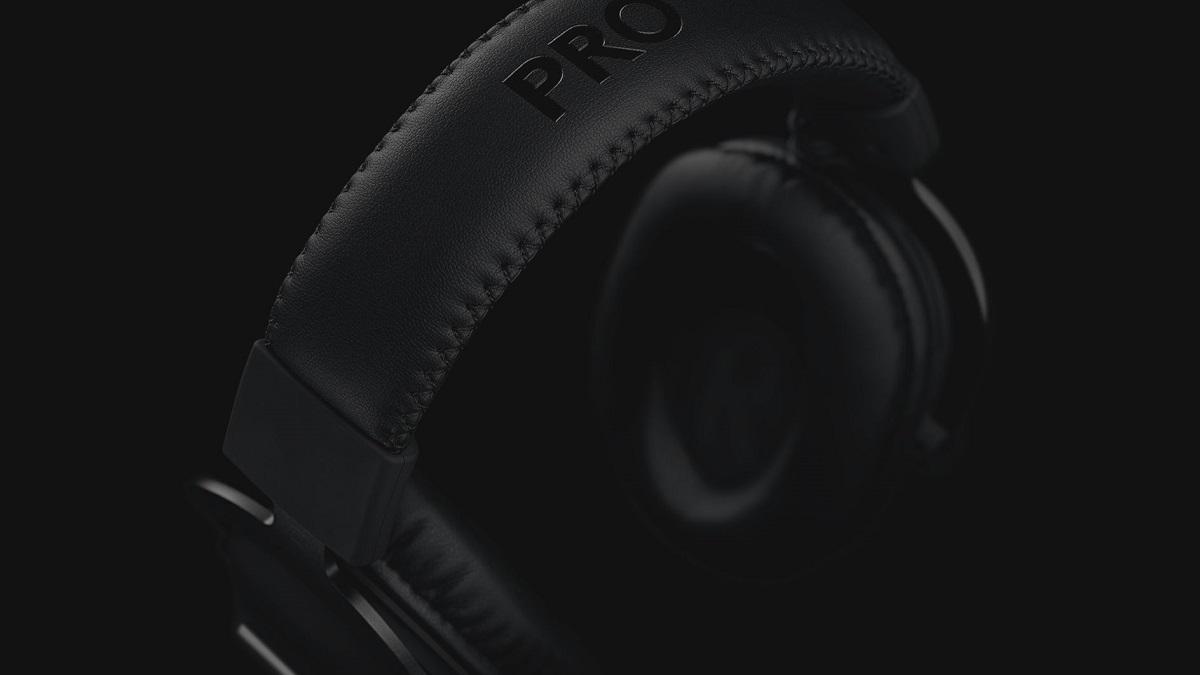 Logitech G Pro X