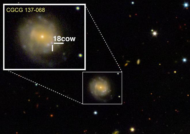 Nötron yıldızları