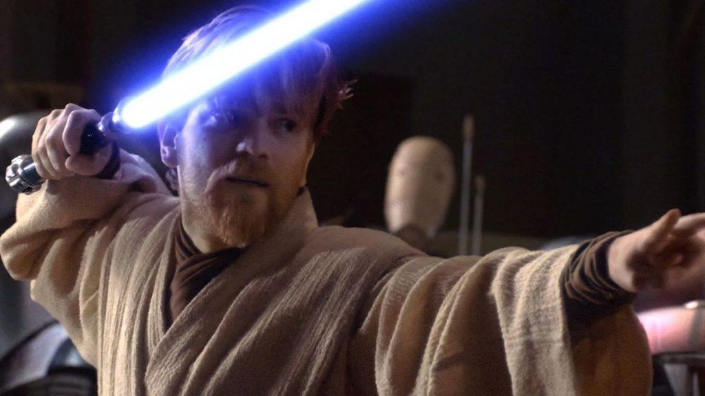 Ewan McGregor yeni Star Wars dizisi için dönüyor