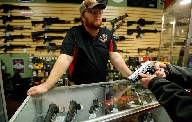 silah dükkanı abd