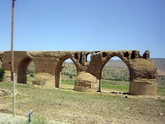 Kashkan Köprüsü