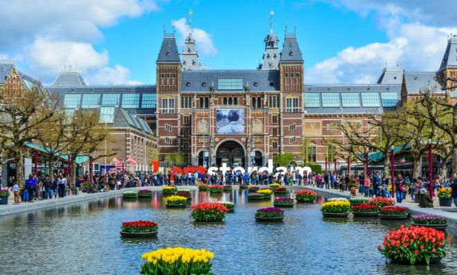 hollanda amsterdam