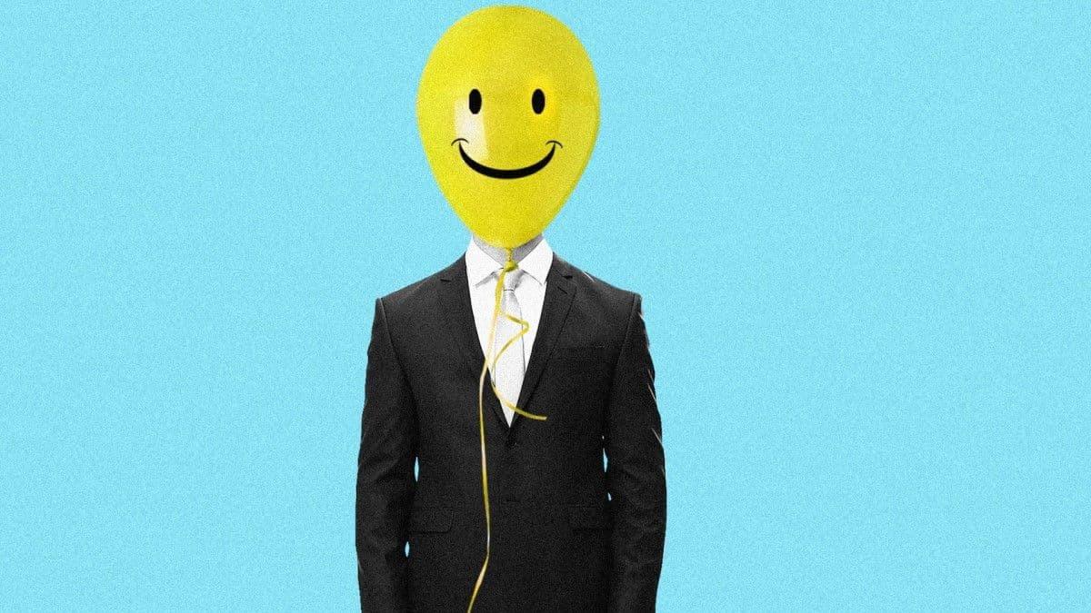 Mutlu çalışanlar yüzde 13 daha üretkenler