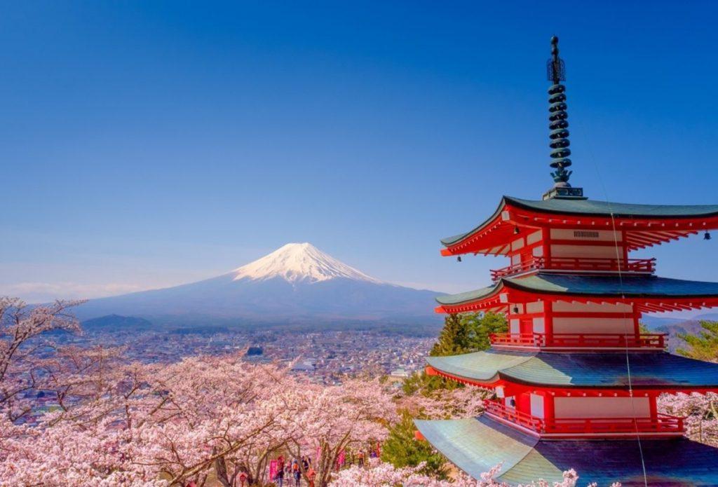 En büyük ekonomiler: Dünyanın en zengin ülkeleri japonya