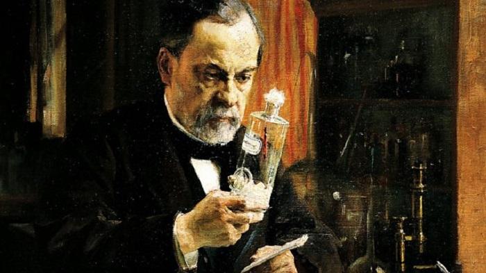 Louis Pasteur bulaşıcı hastalıklar konusunda milyarlarca insanı kurtarmıştır