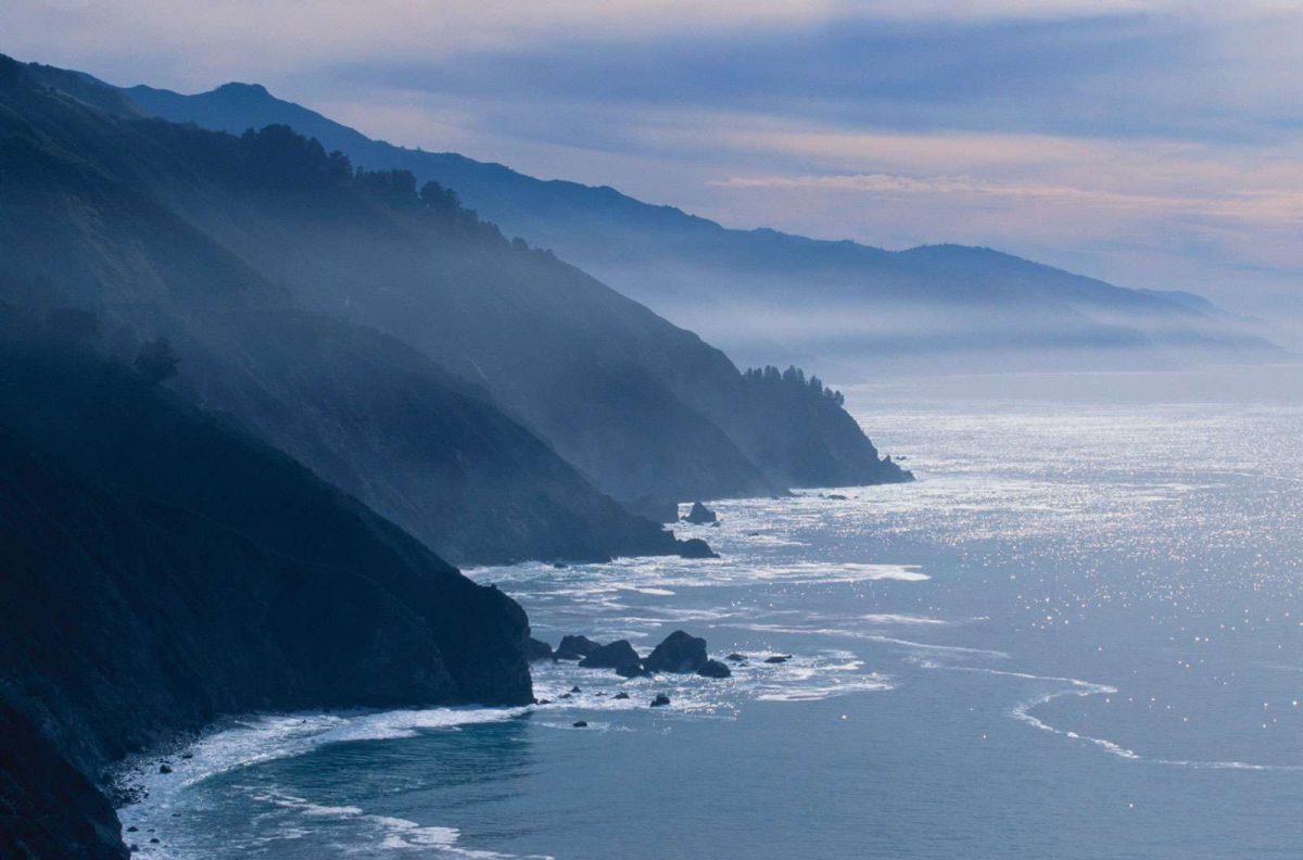pasifik okyanusu kanada kıyısı